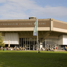 Chichester Festival Theatre, West Sussex